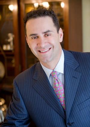 Dr. Elie Levine