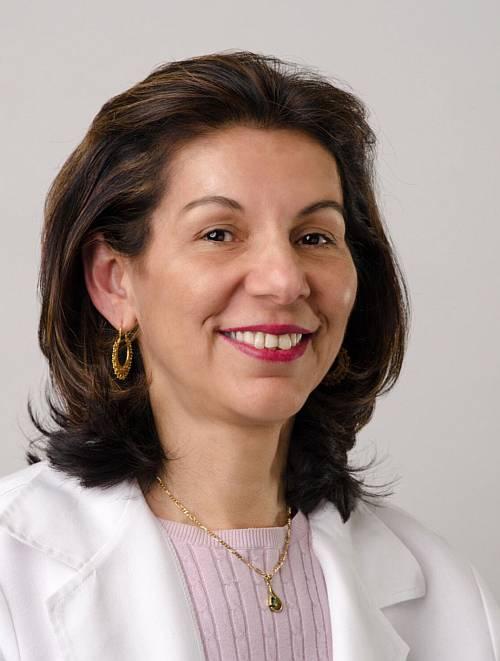 Dr. Sandra Vasquez Kristiansen